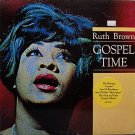 Brown, Ruth - Gospel Time - Sealed Vinyl LP Record - Black Gospel