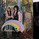 Autumn Rain - The Lovin' Kind That Grows - Signed - Vinyl LP Record - Christian Gospel