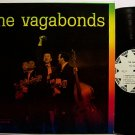 Vagabonds, The - Self Titled - Vinyl LP Record - Comedy