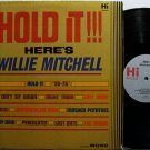 Mitchell, Willie - Hold It Here's Willie Mitchell - Vinyl LP Record - R&B Soul