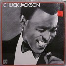 Jackson, Chuck - Self Titled - Sealed Vinyl LP Record - R&B Soul