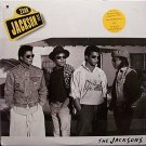 Jacksons, The - 2300 Jackson Street - Sealed Vinyl LP Record - R&B Soul