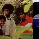 Jackson Five, The - Maybe Tomorrow - Vinyl LP Record - Michael Jackson - 5 - R&B Soul