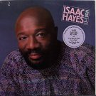 Hayes, Isaac - U Turn - Sealed Vinyl LP Record - R&B Soul