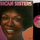 Duncan Sisters - Self titled - Vinyl LP Record - R&B Soul