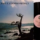 Cooper, Craig T. Project - Self Titled - Vinyl LP Record - Soul Jazz