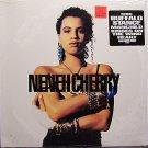 Cherry, Neneh - Raw Like Sushi - Sealed Vinyl LP Record - R&B Soul