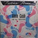 Cash, Alvin & The Registers - Twine Time - Sealed Vinyl LP Record - R&B Soul