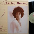 Bassey, Shirley - All By Myself - Vinyl LP Record - R&B Soul