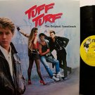 Tuff Turf - Soundtrack - Vinyl LP Record - Jim Carroll Band / Marianne Faithful - OST