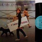 Melachrino Strings Orchestra - I Love Paris - Vinyl LP Record - World Music France
