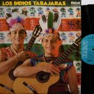 Los Indios Tabajaras - Self Titled - Vinyl 2 LP Record Set - World Music Brazil