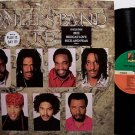 Wailers Band, The - I.D. - Vinyl LP Record - Reggae