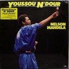 Mandela, Nelson - Youssou N'Dour - Sealed Vinyl LP Record - Reggae