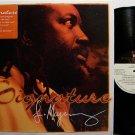 McGregor, Freddie - Signature - Vinyl LP Record - African Beat