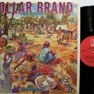 Dollar Brand - African Marketplace - Vinyl LP Record - Africa Beat