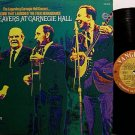 Weavers, The - Carnegie Hall Concert - Vinyl LP Record - Folk