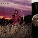 Traum, Artie - Life On Earth - Vinyl LP Record - Folk