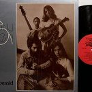 Trapezoid - Now & Then - Vinyl LP Record - Folk