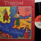 Trapezoid - Another Country - Vinyl LP Record - Folk