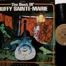Sainte Marie, Buffy - The Best Of - Vinyl 2 LP Record Set - Folk