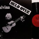 Malvina - Held Over - Vinyl LP Record - Folk