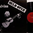 Malvina - Held Over - Vinyl LP Record - Folk
