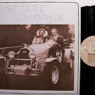 Johnson / Olsen - Last Of The Convertibles - Vinyl LP Record - Folk