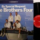 Brothers Four, The - By Special Request - Vinyl LP Record - Folk