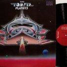 Tomita - The Tomita Planets - Vinyl LP Record - Odd Unusual Weird
