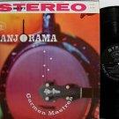 Mastren, Carmen - Banjorama - Vinyl LP Record - Odd Unusual Weird