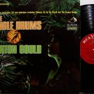 Gould, Morton - More Jungle Drums - Vinyl LP Record - Odd Unusual Weird