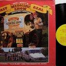 Doc Scott Medicine Show - Greatest Songs - Vinyl LP Record - Odd Unusual Weird