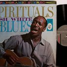 White, Josh - Spirituals & Blues - Vinyl LP Record