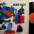 Blues Roots - Various Artists - Vinyl 2 LP Record Set - Black Ace / Lightnin' Hopkins etc.