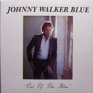 Blue, Johnny Walker - Out Of The Blue - Sealed Vinyl LP Record - Blues