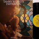 Wynette, Tammy - Inspiration - Vinyl LP Record - Country Gospel