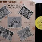Wise, Chubby - Thru The Years - Vinyl LP Record - Bluegrass