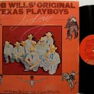 Wills, Bob's Original Texas Playboys - Vinyl LP Record - Country