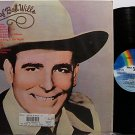 Wills, Bob - The Best Of Bob Wills - Vinyl LP Record - Country