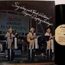 Williams, Hank's Original Drifting Cowboys - Sing Along With - Vinyl LP Record - Country