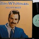 Whitman, Slim - All My Best - Vinyl LP Record - Country