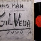 Veda, Gil - This Man - Vinyl LP Record - Scotty Moore / Jordanaires - Country