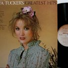 Tucker, Tanya - Tanya Tucker's Greatest Hits (MCA) - Vinyl LP Record - Country