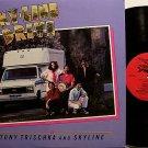 Trischka, Tony & Skyline - Sky Line Drive - Vinyl LP Record - Bluegrass
