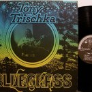 Trischka, Tony - Bluegrass - Vinyl LP Record