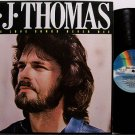 Thomas, B.J. - Some Love Songs Never Die - Vinyl LP Record - Country