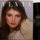 Sylvia - Just Sylvia - Vinyl LP Record - Country