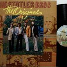 Statler Brothers - The Originals - Vinyl LP Record - Country
