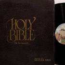 Statler Brothers - Holy Bible Old Testament - Vinyl LP Record - Country Gospel